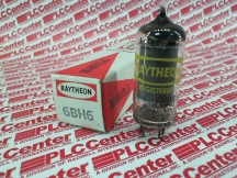 RAYTHEON 6BH6