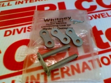 WHITNEY CHAIN ANSI40-2