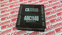 ANALOG DEVICES ADC11-40