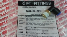 SMC KQL06-02S
