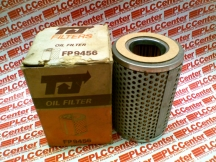 TJ FILTERS LTD FP9456