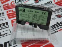 GMC INSTRUMENTS 8165110