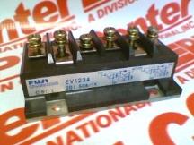 FUGI ELECTRIC EV1234