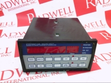 ELECTRONIC COUNT & CONTROLS MWP-1168