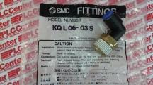 SMC KQL06-03S