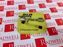 D&R LAMPS 3AG-1A