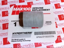 HYPERTHERM INC 020336