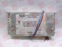 RASMI ELECTRONICS R88A-FIW-115-E
