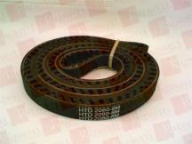 D&D POWER DRIVE BELTS HTD-2080-8M
