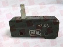 MICROSWITCH YZ-RS