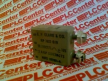 CP CLARE & CO RP7633G19