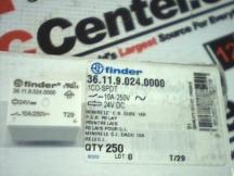 FINDER 36.11.9.024.0000
