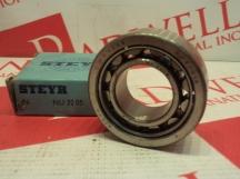STEYR NU2205