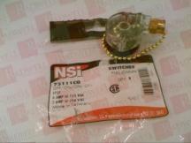 NSI INDUSTRIES 75111CQ