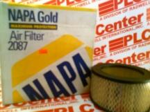 NAPA FILTERS 2087