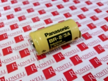 MATSUSHITA ELECTRIC BR23AE2SP