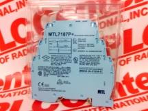 MEASUREMENT TECHNOLOGY LTD MTL7187P+