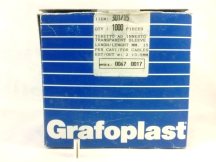 GRAFOPLAST 301/15-EACH