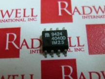 MICREL SEMICONDUCTOR LM4040DIM25