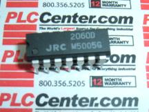 NEW JAPAN RADIO CO IC2060D