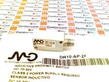 MD DR10-AP-2F