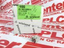 WIELAND 25.163.0253.0