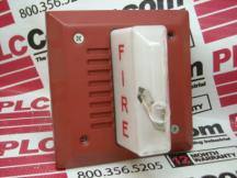 FIRE CONTROL 134-7880G