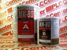 METZGER MCGUIRE MM80