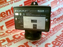 ASHCROFT B420B-600