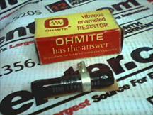 OHMITE 1015