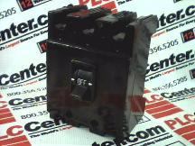 EATON CORPORATION GB3-A3-10-1
