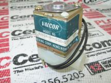 VALCOR 52C6N144-6DR-675