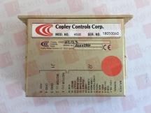 COPLEY CONTROLS 4212Z