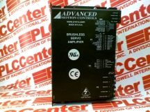 ADVANCED MOTION CONTROLS B40A40E-INV