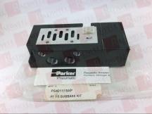 PARKER PNEUMATIC DIV PS401115AP
