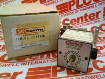 ZENITH CONTROLS INC FT156-FM-TFC-5M