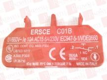 ERSCE C01B