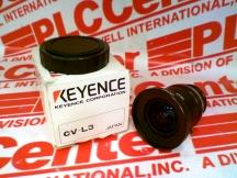 KEYENCE CORP CV-L3