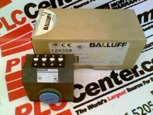 BALLUFF 124358