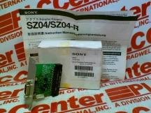 SONY SZ04
