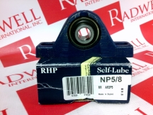 RHP BEARING NP5/8