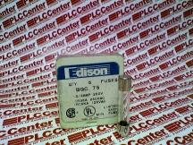 EDISON FUSE BGC.75