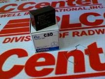 OMRON E53-C3D