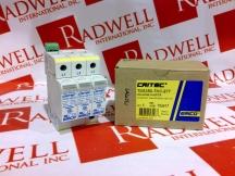 CRITEC TDS350-TNC-277