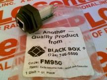 BLACK BOX CORP FM950