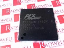 PLX TECHNOLOGIES PCI9030-AA60PIF