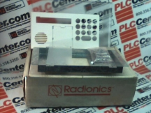 RADIONICS INC D59TD