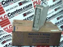 BABCOCK & WILCOX PS1101