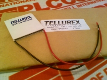 TELLUREX CZ1-1.4-127-1.65