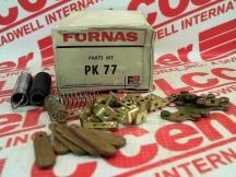 FURNAS ELECTRIC CO PK77